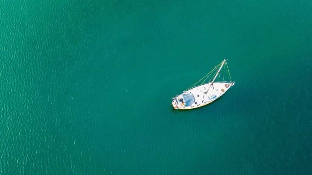 aerial-view-bird-s-eye-view-boat-910154 - Sailing ...