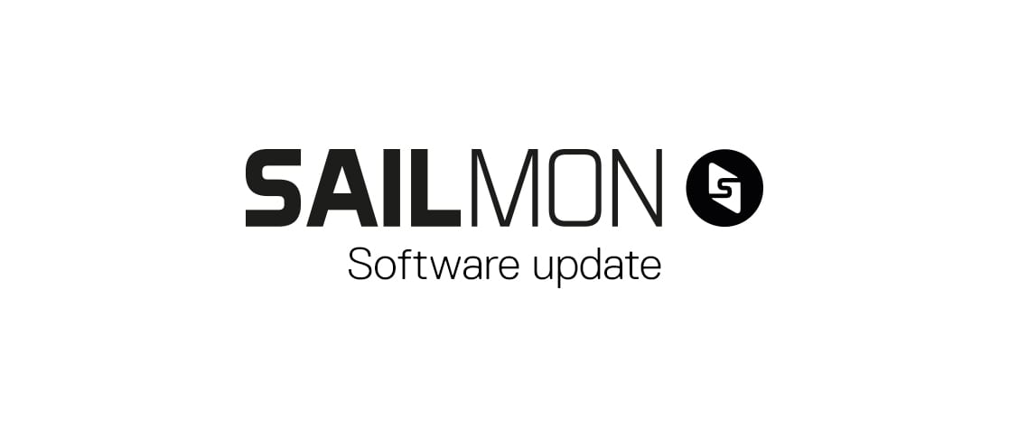 sailmon-software-update