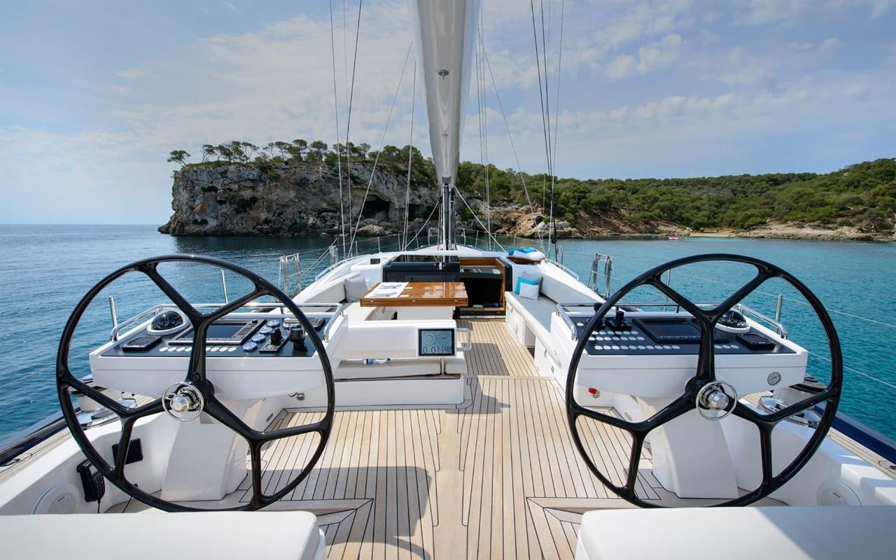 Sailing-Instruments