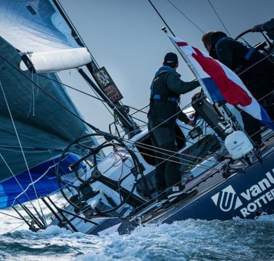 40-50ft Motor yacht - Sailmon