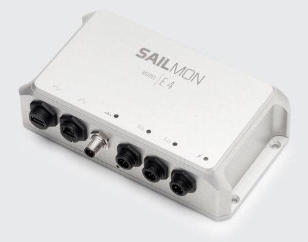 sailmon-model-e4-processor