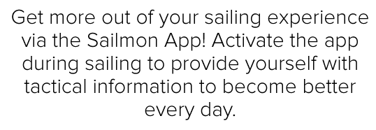 Download the Sailmon App - One Shift Ahead!