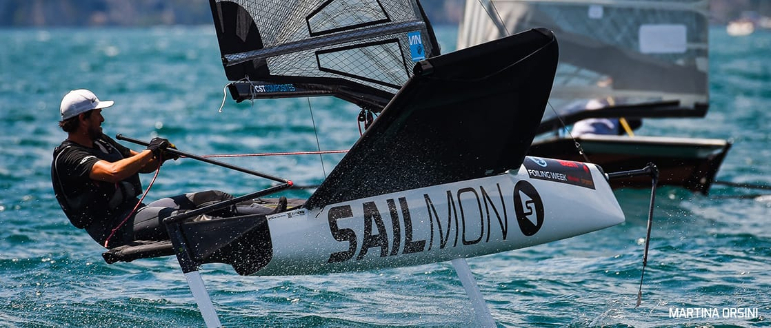 foiling-week-sailmon