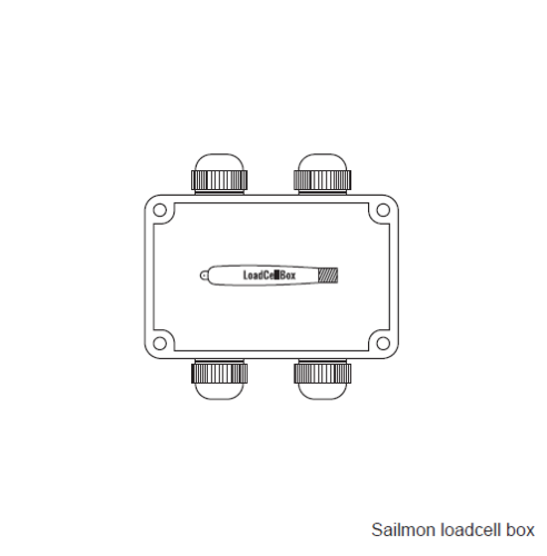 Loadcell Box