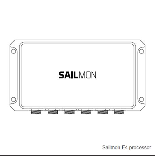 Model E4 Processor